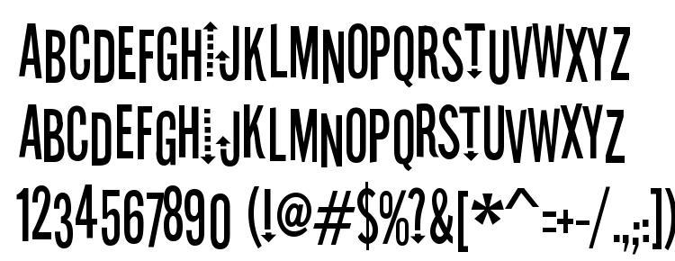 glyphs Stereofidelic Regular font, сharacters Stereofidelic Regular font, symbols Stereofidelic Regular font, character map Stereofidelic Regular font, preview Stereofidelic Regular font, abc Stereofidelic Regular font, Stereofidelic Regular font