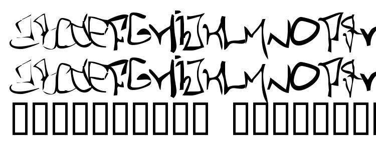 glyphs STHLM Graffiti font, сharacters STHLM Graffiti font, symbols STHLM Graffiti font, character map STHLM Graffiti font, preview STHLM Graffiti font, abc STHLM Graffiti font, STHLM Graffiti font