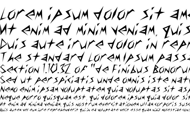 specimens STICK font, sample STICK font, an example of writing STICK font, review STICK font, preview STICK font, STICK font