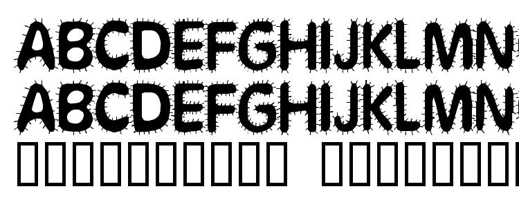 glyphs StickAroundForJoy font, сharacters StickAroundForJoy font, symbols StickAroundForJoy font, character map StickAroundForJoy font, preview StickAroundForJoy font, abc StickAroundForJoy font, StickAroundForJoy font