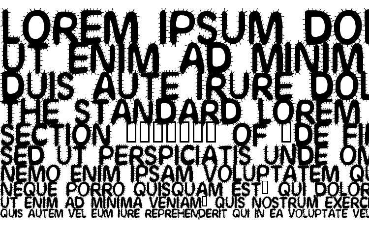 specimens StickAroundForJoy font, sample StickAroundForJoy font, an example of writing StickAroundForJoy font, review StickAroundForJoy font, preview StickAroundForJoy font, StickAroundForJoy font