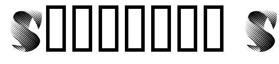Stiletto Silver font, free Stiletto Silver font, preview Stiletto Silver font