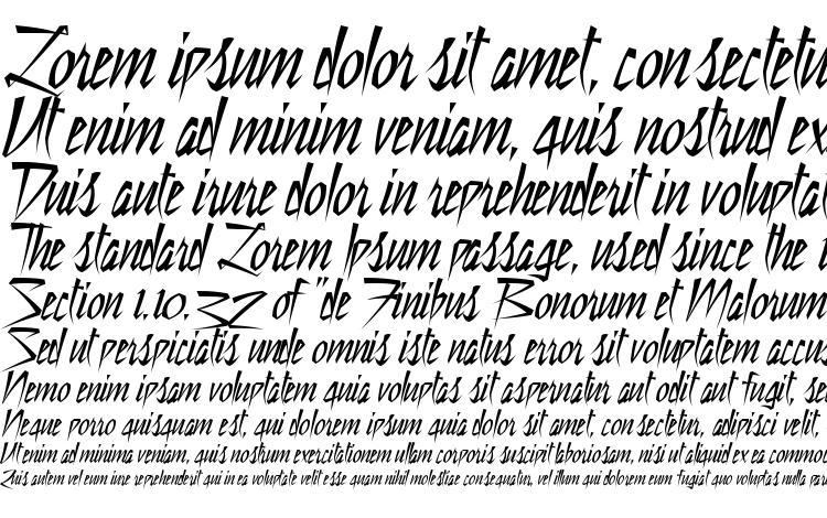 specimens Still Time font, sample Still Time font, an example of writing Still Time font, review Still Time font, preview Still Time font, Still Time font