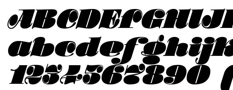глифы шрифта Stilla, символы шрифта Stilla, символьная карта шрифта Stilla, предварительный просмотр шрифта Stilla, алфавит шрифта Stilla, шрифт Stilla