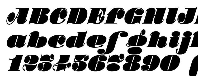 glyphs Stillac font, сharacters Stillac font, symbols Stillac font, character map Stillac font, preview Stillac font, abc Stillac font, Stillac font