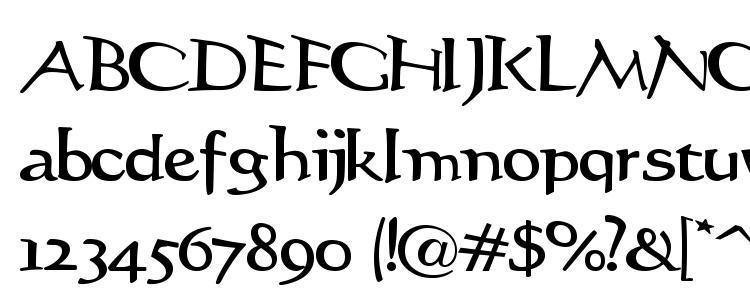 глифы шрифта Stiltedman, символы шрифта Stiltedman, символьная карта шрифта Stiltedman, предварительный просмотр шрифта Stiltedman, алфавит шрифта Stiltedman, шрифт Stiltedman