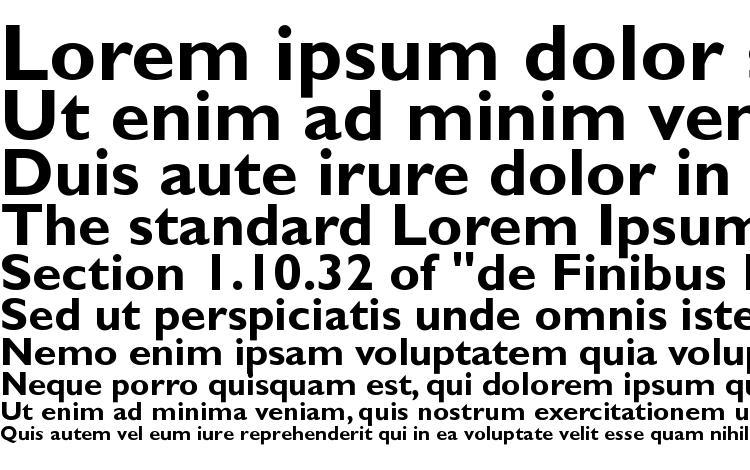 specimens Stimmell Bold font, sample Stimmell Bold font, an example of writing Stimmell Bold font, review Stimmell Bold font, preview Stimmell Bold font, Stimmell Bold font