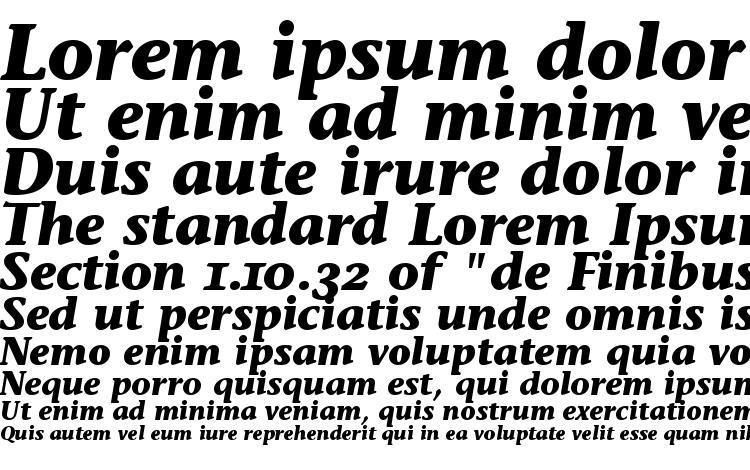 specimens Stone Inf OS ITC TT BoldItalic font, sample Stone Inf OS ITC TT BoldItalic font, an example of writing Stone Inf OS ITC TT BoldItalic font, review Stone Inf OS ITC TT BoldItalic font, preview Stone Inf OS ITC TT BoldItalic font, Stone Inf OS ITC TT BoldItalic font