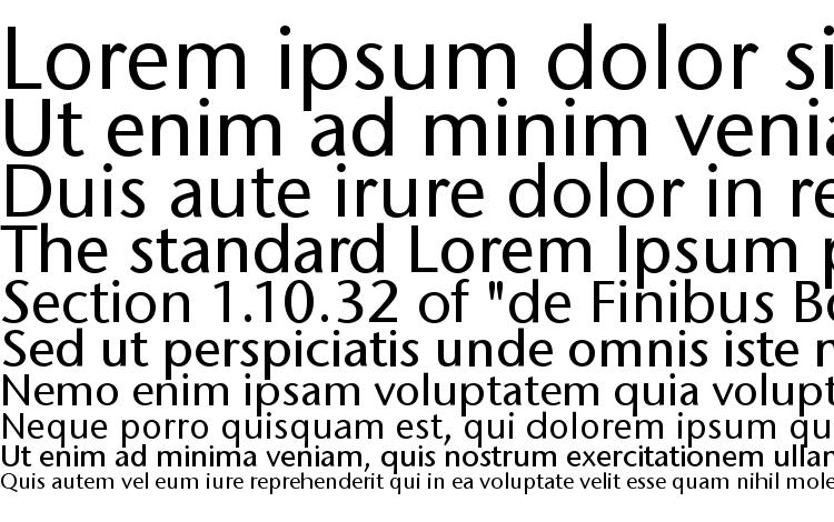 specimens Stone Sans ITC Medium font, sample Stone Sans ITC Medium font, an example of writing Stone Sans ITC Medium font, review Stone Sans ITC Medium font, preview Stone Sans ITC Medium font, Stone Sans ITC Medium font