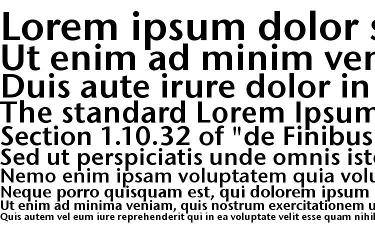 образцы шрифта Stone Sans ITC Semi, образец шрифта Stone Sans ITC Semi, пример написания шрифта Stone Sans ITC Semi, просмотр шрифта Stone Sans ITC Semi, предосмотр шрифта Stone Sans ITC Semi, шрифт Stone Sans ITC Semi