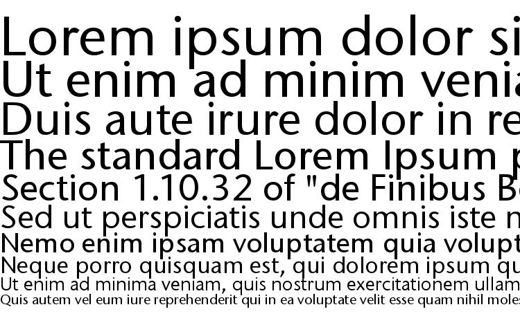 specimens Stone Sans ITC TT Medium font, sample Stone Sans ITC TT Medium font, an example of writing Stone Sans ITC TT Medium font, review Stone Sans ITC TT Medium font, preview Stone Sans ITC TT Medium font, Stone Sans ITC TT Medium font