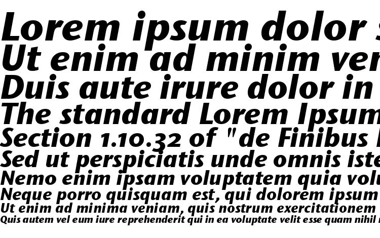 образцы шрифта Stone Sans OS ITC TT BoldItalic, образец шрифта Stone Sans OS ITC TT BoldItalic, пример написания шрифта Stone Sans OS ITC TT BoldItalic, просмотр шрифта Stone Sans OS ITC TT BoldItalic, предосмотр шрифта Stone Sans OS ITC TT BoldItalic, шрифт Stone Sans OS ITC TT BoldItalic