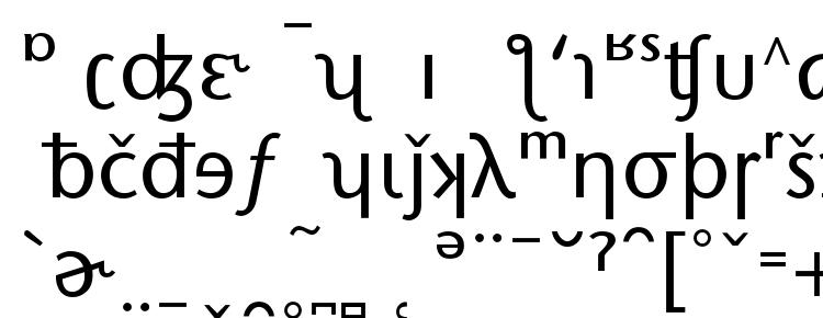 glyphs Stone Sans Phonetic Alternate font, сharacters Stone Sans Phonetic Alternate font, symbols Stone Sans Phonetic Alternate font, character map Stone Sans Phonetic Alternate font, preview Stone Sans Phonetic Alternate font, abc Stone Sans Phonetic Alternate font, Stone Sans Phonetic Alternate font