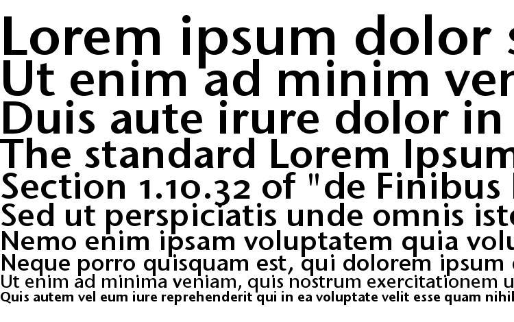 specimens Stone Sans Sem OS ITCTT Semi font, sample Stone Sans Sem OS ITCTT Semi font, an example of writing Stone Sans Sem OS ITCTT Semi font, review Stone Sans Sem OS ITCTT Semi font, preview Stone Sans Sem OS ITCTT Semi font, Stone Sans Sem OS ITCTT Semi font