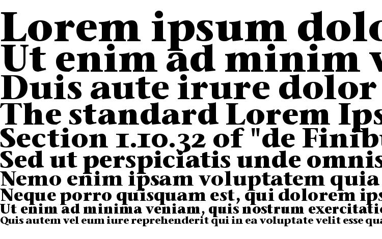 specimens Stone Serif OS ITC TT Bold font, sample Stone Serif OS ITC TT Bold font, an example of writing Stone Serif OS ITC TT Bold font, review Stone Serif OS ITC TT Bold font, preview Stone Serif OS ITC TT Bold font, Stone Serif OS ITC TT Bold font