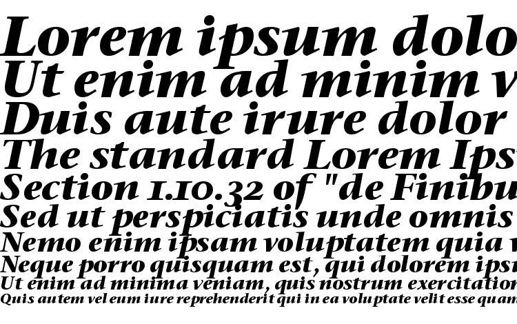 образцы шрифта Stone Serif OS ITC TT BoldIta, образец шрифта Stone Serif OS ITC TT BoldIta, пример написания шрифта Stone Serif OS ITC TT BoldIta, просмотр шрифта Stone Serif OS ITC TT BoldIta, предосмотр шрифта Stone Serif OS ITC TT BoldIta, шрифт Stone Serif OS ITC TT BoldIta