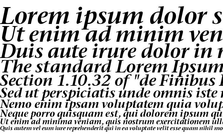 образцы шрифта Stone Serif Sem ITC TT SemiIta, образец шрифта Stone Serif Sem ITC TT SemiIta, пример написания шрифта Stone Serif Sem ITC TT SemiIta, просмотр шрифта Stone Serif Sem ITC TT SemiIta, предосмотр шрифта Stone Serif Sem ITC TT SemiIta, шрифт Stone Serif Sem ITC TT SemiIta