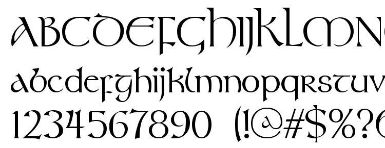 глифы шрифта Stonehenge, символы шрифта Stonehenge, символьная карта шрифта Stonehenge, предварительный просмотр шрифта Stonehenge, алфавит шрифта Stonehenge, шрифт Stonehenge