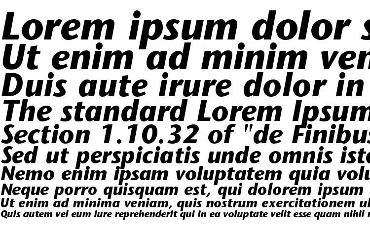 specimens StoneSansStd BoldItalic font, sample StoneSansStd BoldItalic font, an example of writing StoneSansStd BoldItalic font, review StoneSansStd BoldItalic font, preview StoneSansStd BoldItalic font, StoneSansStd BoldItalic font
