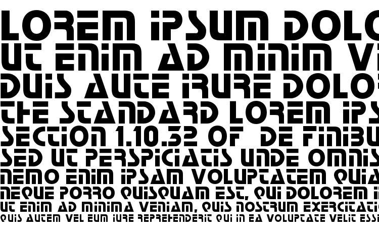 specimens Stopc font, sample Stopc font, an example of writing Stopc font, review Stopc font, preview Stopc font, Stopc font