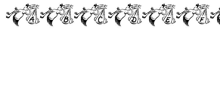 глифы шрифта Storch, символы шрифта Storch, символьная карта шрифта Storch, предварительный просмотр шрифта Storch, алфавит шрифта Storch, шрифт Storch