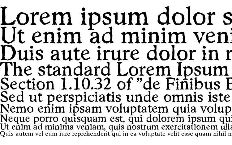 specimens StratfordAntique Regular font, sample StratfordAntique Regular font, an example of writing StratfordAntique Regular font, review StratfordAntique Regular font, preview StratfordAntique Regular font, StratfordAntique Regular font