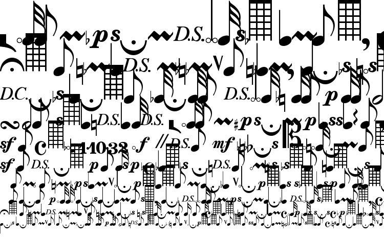 образцы шрифта Strauf, образец шрифта Strauf, пример написания шрифта Strauf, просмотр шрифта Strauf, предосмотр шрифта Strauf, шрифт Strauf