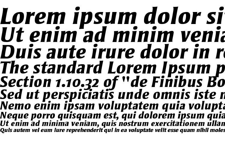 specimens Strayhorn MT OsF Extra Bold Italic font, sample Strayhorn MT OsF Extra Bold Italic font, an example of writing Strayhorn MT OsF Extra Bold Italic font, review Strayhorn MT OsF Extra Bold Italic font, preview Strayhorn MT OsF Extra Bold Italic font, Strayhorn MT OsF Extra Bold Italic font