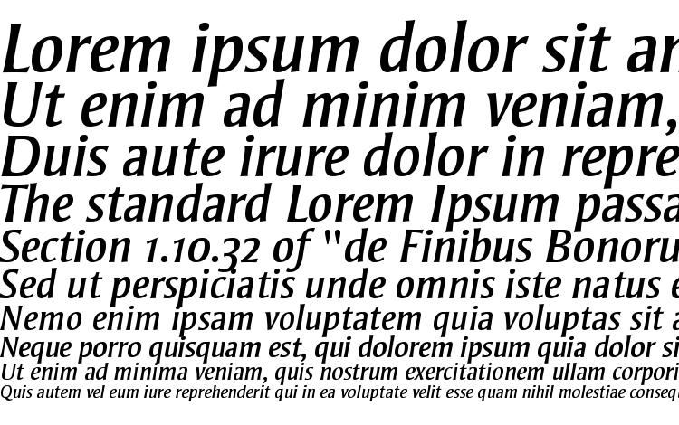 specimens Strayhorn MT OsF Italic font, sample Strayhorn MT OsF Italic font, an example of writing Strayhorn MT OsF Italic font, review Strayhorn MT OsF Italic font, preview Strayhorn MT OsF Italic font, Strayhorn MT OsF Italic font