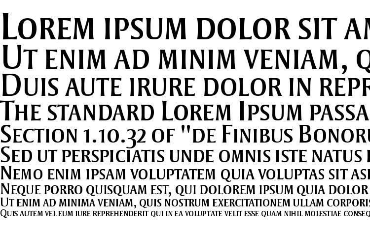 specimens Strayhorn MT SC font, sample Strayhorn MT SC font, an example of writing Strayhorn MT SC font, review Strayhorn MT SC font, preview Strayhorn MT SC font, Strayhorn MT SC font