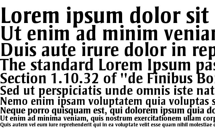 specimens StrayhornMTStd Bold font, sample StrayhornMTStd Bold font, an example of writing StrayhornMTStd Bold font, review StrayhornMTStd Bold font, preview StrayhornMTStd Bold font, StrayhornMTStd Bold font