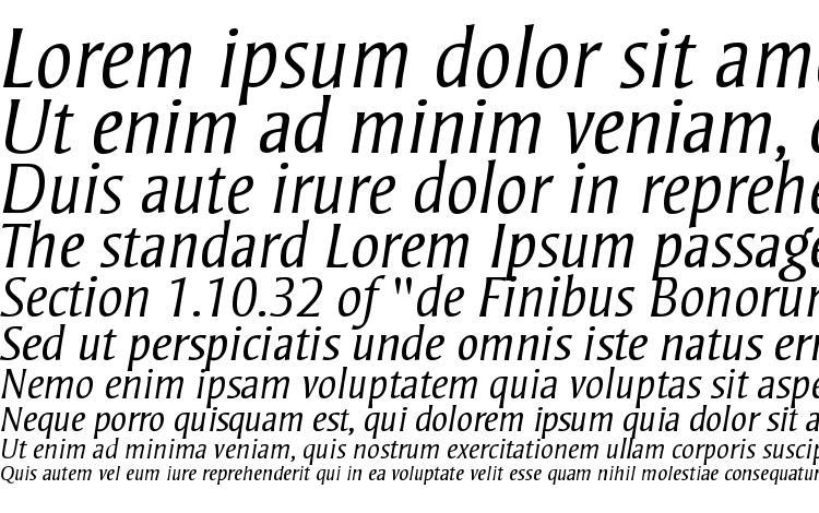specimens StrayhornMTStd LightItalic font, sample StrayhornMTStd LightItalic font, an example of writing StrayhornMTStd LightItalic font, review StrayhornMTStd LightItalic font, preview StrayhornMTStd LightItalic font, StrayhornMTStd LightItalic font