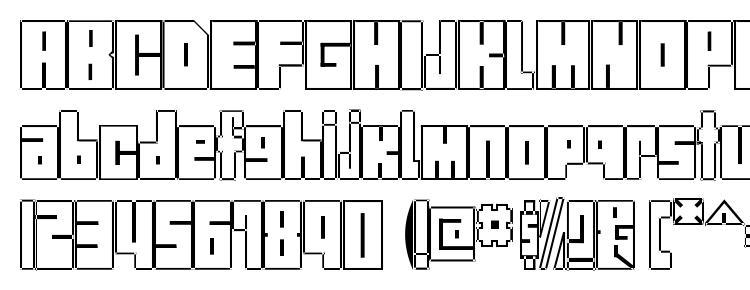 glyphs Street block font, сharacters Street block font, symbols Street block font, character map Street block font, preview Street block font, abc Street block font, Street block font