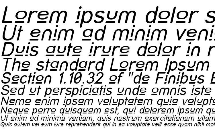 образцы шрифта Street Upper Italic, образец шрифта Street Upper Italic, пример написания шрифта Street Upper Italic, просмотр шрифта Street Upper Italic, предосмотр шрифта Street Upper Italic, шрифт Street Upper Italic