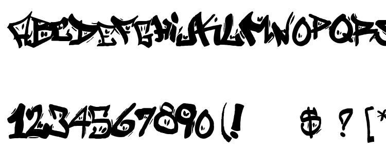 glyphs Street writer (noah) font, сharacters Street writer (noah) font, symbols Street writer (noah) font, character map Street writer (noah) font, preview Street writer (noah) font, abc Street writer (noah) font, Street writer (noah) font