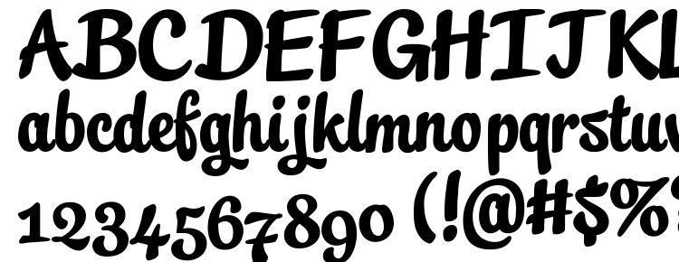 glyphs Streetscript Free font, сharacters Streetscript Free font, symbols Streetscript Free font, character map Streetscript Free font, preview Streetscript Free font, abc Streetscript Free font, Streetscript Free font