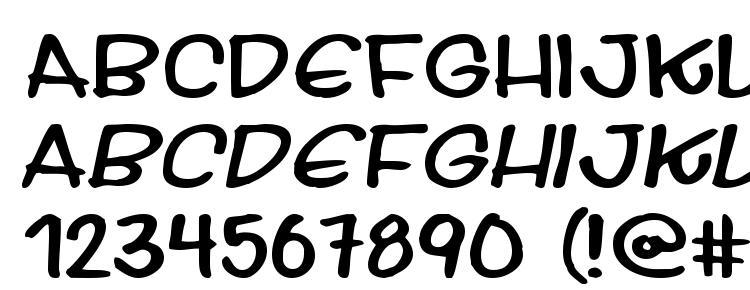 glyphs Streetwise buddy font, сharacters Streetwise buddy font, symbols Streetwise buddy font, character map Streetwise buddy font, preview Streetwise buddy font, abc Streetwise buddy font, Streetwise buddy font