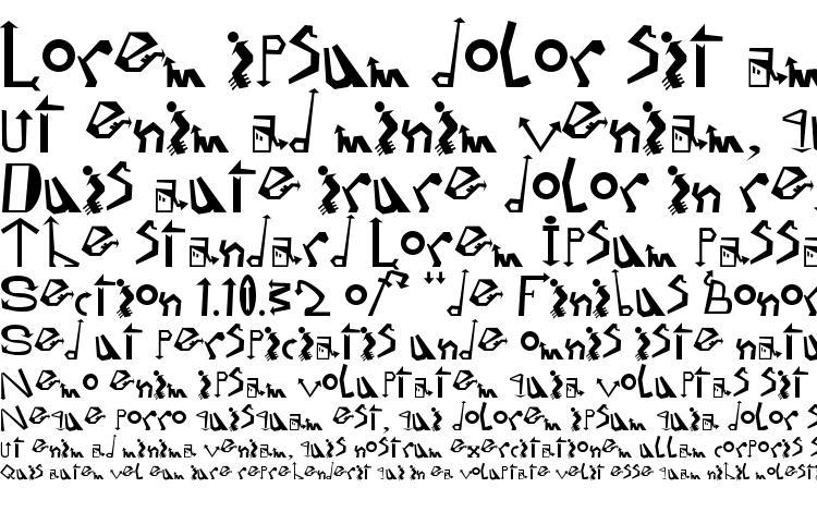 образцы шрифта Strelochnikc, образец шрифта Strelochnikc, пример написания шрифта Strelochnikc, просмотр шрифта Strelochnikc, предосмотр шрифта Strelochnikc, шрифт Strelochnikc