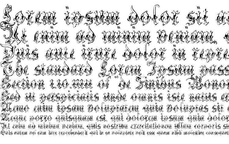 образцы шрифта Strelsau, образец шрифта Strelsau, пример написания шрифта Strelsau, просмотр шрифта Strelsau, предосмотр шрифта Strelsau, шрифт Strelsau