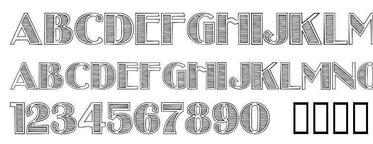 glyphs StripesCaps font, сharacters StripesCaps font, symbols StripesCaps font, character map StripesCaps font, preview StripesCaps font, abc StripesCaps font, StripesCaps font