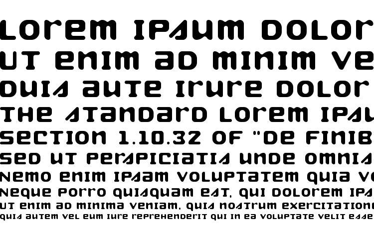 образцы шрифта Strobo, образец шрифта Strobo, пример написания шрифта Strobo, просмотр шрифта Strobo, предосмотр шрифта Strobo, шрифт Strobo