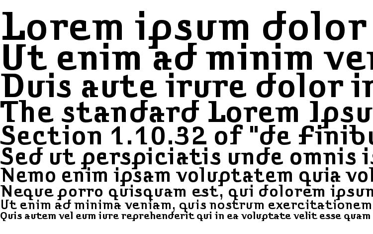 specimens Stroganovc bold font, sample Stroganovc bold font, an example of writing Stroganovc bold font, review Stroganovc bold font, preview Stroganovc bold font, Stroganovc bold font