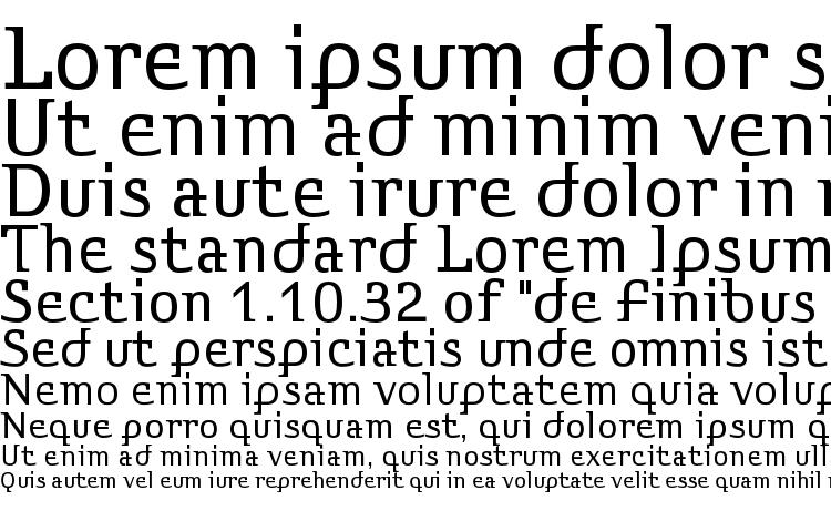 specimens Stroganovc font, sample Stroganovc font, an example of writing Stroganovc font, review Stroganovc font, preview Stroganovc font, Stroganovc font