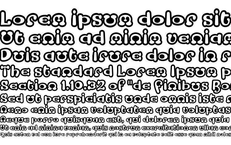 specimens StrumpfStd Open font, sample StrumpfStd Open font, an example of writing StrumpfStd Open font, review StrumpfStd Open font, preview StrumpfStd Open font, StrumpfStd Open font