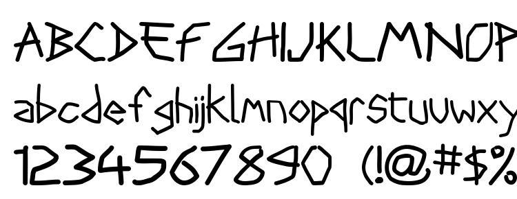 glyphs Stryx font, сharacters Stryx font, symbols Stryx font, character map Stryx font, preview Stryx font, abc Stryx font, Stryx font