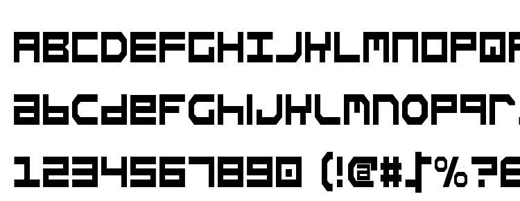 glyphs Stuntman Condensed font, сharacters Stuntman Condensed font, symbols Stuntman Condensed font, character map Stuntman Condensed font, preview Stuntman Condensed font, abc Stuntman Condensed font, Stuntman Condensed font