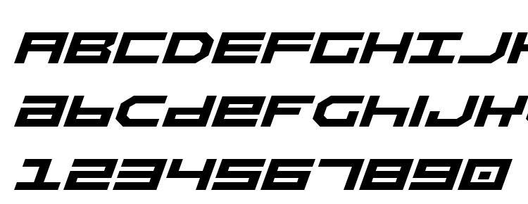 глифы шрифта Stuntman Expanded Italic, символы шрифта Stuntman Expanded Italic, символьная карта шрифта Stuntman Expanded Italic, предварительный просмотр шрифта Stuntman Expanded Italic, алфавит шрифта Stuntman Expanded Italic, шрифт Stuntman Expanded Italic