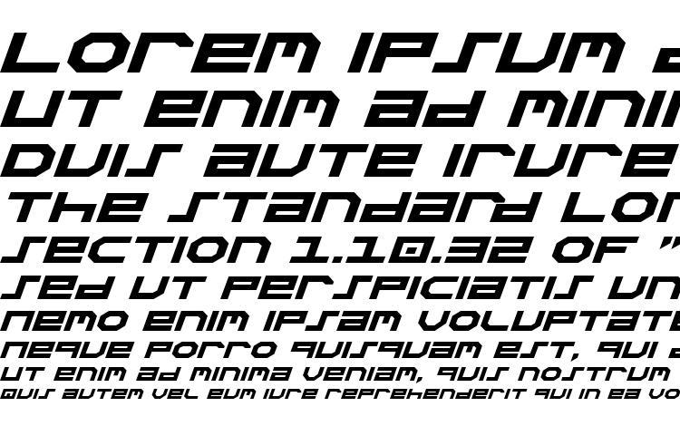 образцы шрифта Stuntman Expanded Italic, образец шрифта Stuntman Expanded Italic, пример написания шрифта Stuntman Expanded Italic, просмотр шрифта Stuntman Expanded Italic, предосмотр шрифта Stuntman Expanded Italic, шрифт Stuntman Expanded Italic