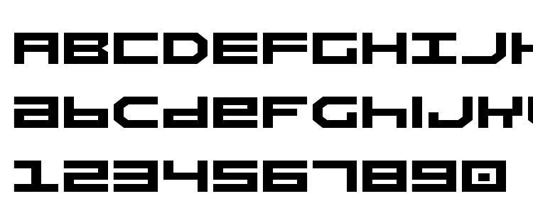 glyphs Stuntman Expanded font, сharacters Stuntman Expanded font, symbols Stuntman Expanded font, character map Stuntman Expanded font, preview Stuntman Expanded font, abc Stuntman Expanded font, Stuntman Expanded font