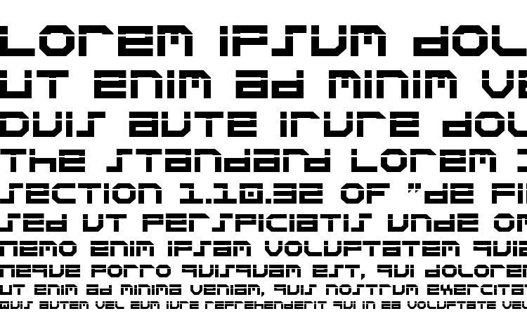 образцы шрифта Stuntman Laser, образец шрифта Stuntman Laser, пример написания шрифта Stuntman Laser, просмотр шрифта Stuntman Laser, предосмотр шрифта Stuntman Laser, шрифт Stuntman Laser